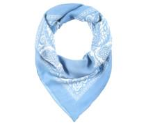 Tuch - cornflower blue