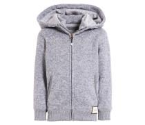 KELLER - Sweatjacke - light grey heather