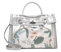 HARLOW - Handtasche - transparent