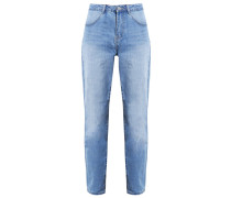 Jeans Relaxed Fit light denim