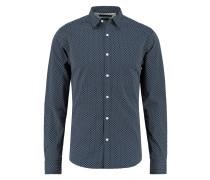 ONSCLAES SLIM FIT - Hemd - dress blues