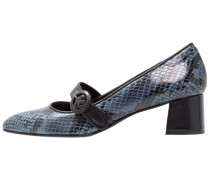 ADELE CHEF - Pumps - baltic diamond lux/black