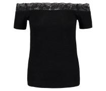 DUBER - T-Shirt print - noir