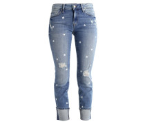 ERICA - Jeans Slim Fit - shaded star vintage