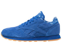 Sneaker low - collegiate royal/white