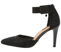 High Heel Pumps nero