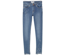 REOLIVIA Jeans Skinny Fit medium blue