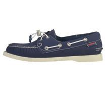 Bootsschuh - marine