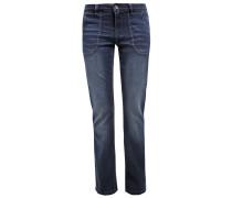CAROLA Jeans Bootcut dark navy