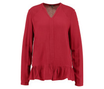 Bluse rumba red