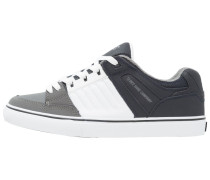 CELSIUS CT - Skaterschuh - navy/white/charcoal