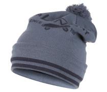 Mütze blue mirage