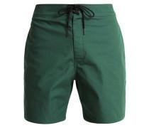 FLOAT - Badeshorts - dark green