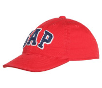 ARCH Cap new nordic red