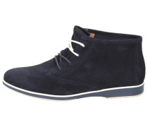 DANJA - Ankle Boot - blue