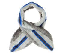 GRIFFIN Schal blue