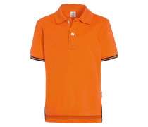 Poloshirt - new dark orange