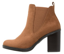 LATEO - Ankle Boot - brown