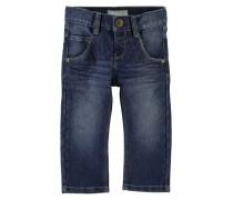 NITALEX Jeans Straight Leg medium blue