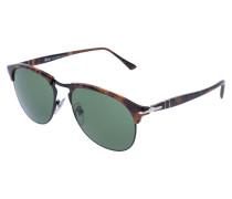 Sonnenbrille brown/black