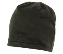 Mütze dark green