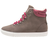 MIKA Ankle Boot brown