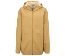 FREE Regenjacke / wasserabweisende Jacke khaki
