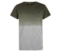 TShirt print sky grey heather