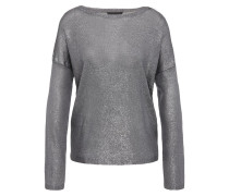 LANDA - Strickpullover - dark grey