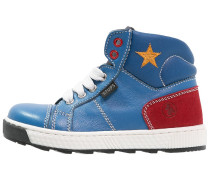 Sneaker high bluette