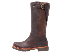BAMBINA AVIATOR Snowboot / Winterstiefel marron