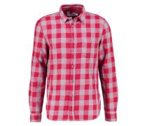 BUFF Hemd red