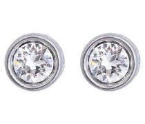 THELMA Ohrringe shiny silvercoloured