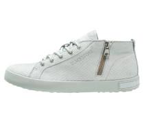 Sneaker high limestone