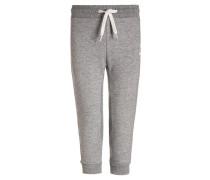 Jogginghose grey melange