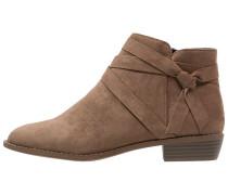 MAITAI Ankle Boot light brown