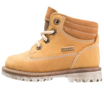 Snowboot / Winterstiefel mustard/wood