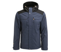 TEMPO Winterjacke dark blue