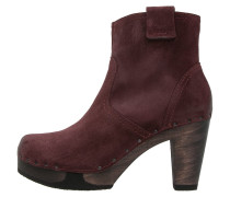 FARA Ankle Boot bailey marsala