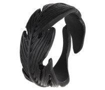 WOOSTER Ring black