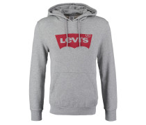 Sweatshirt midtone grey