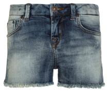 JUDIE - Jeans Shorts - semilla