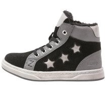 JANIS Sneaker high noir