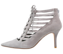 AMMA Ankle Boot grey