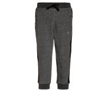 Jogginghose dark heather grey