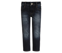 Jeans Slim Fit dark archie wash