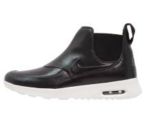 AIR MAX THEA Ankle Boot black/sail