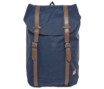 Tagesrucksack classic navy