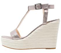 MARFA High Heel Sandaletten selenio