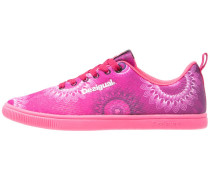 CANDEM Sneaker low rose red